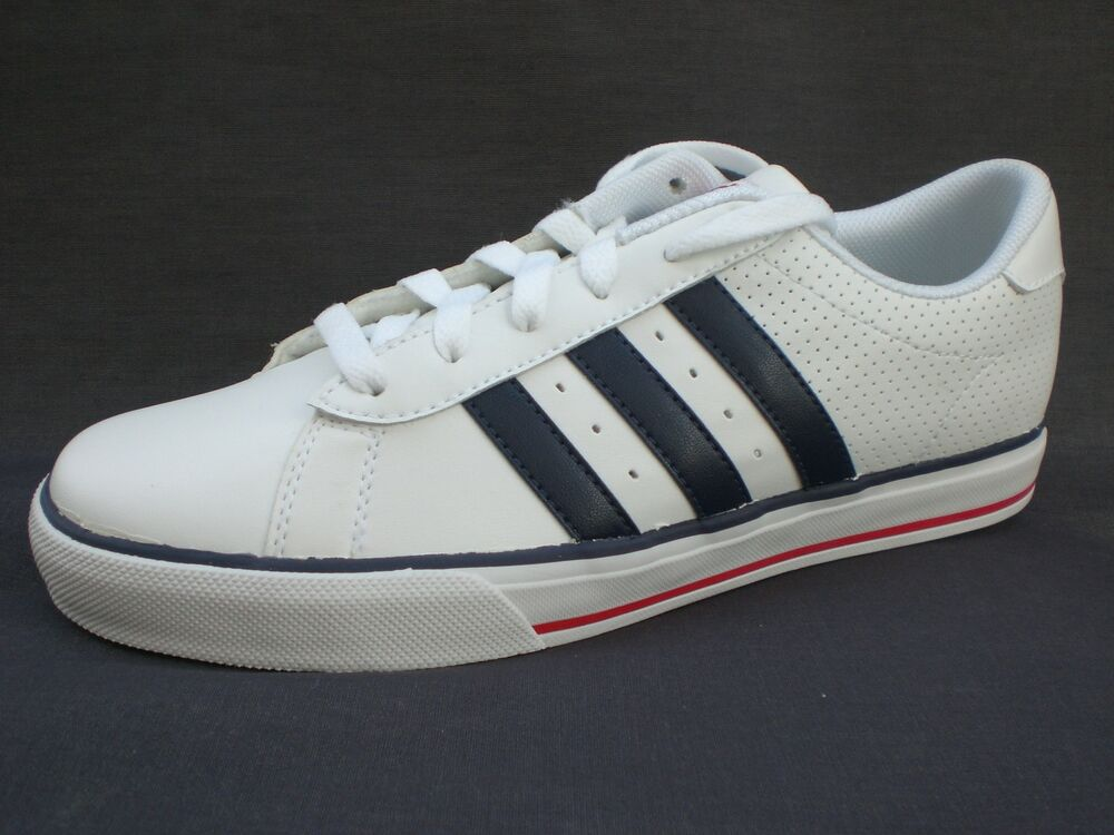 Adidas se Daily vulc g31402 unisexe loisirs sneaker taille 40 2/3; 41 1/3; 42 NEUF-