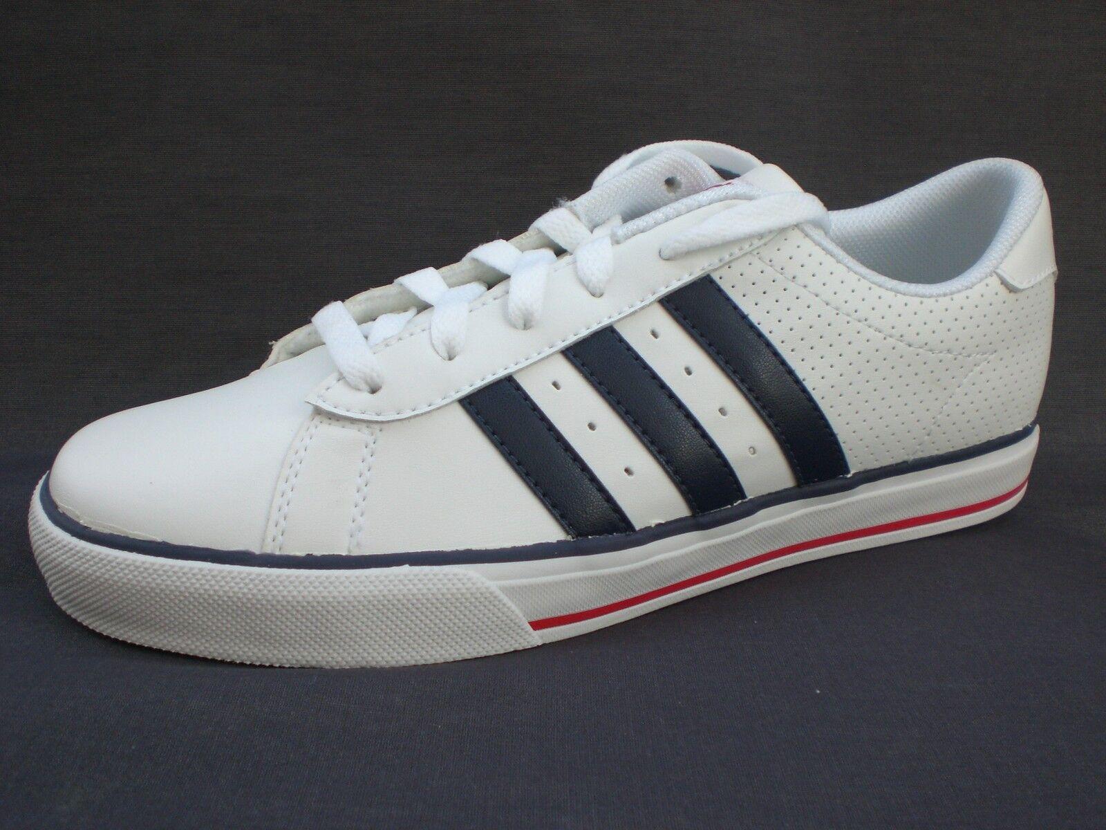 Adidas SE Daily vulc G31402 Unisex Freizeit Sneaker   Gr.40 2/3; 41 1/3; 42 Neu