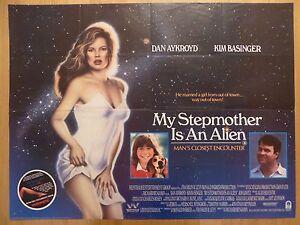 stepmother film