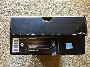 cd8d8f15a983 Nike Air Jordan 6+ VI 136038-061 Retro NIB Chicago Bulls Michael DS ...