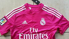 Adidas rosa nuevo camiseta real madrid tamaño 164 fifa champios wunschflock posible