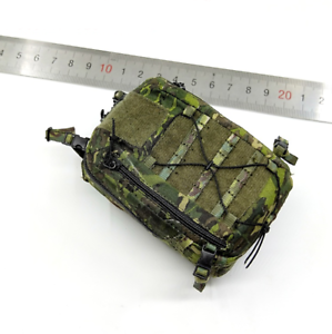 1//6 Scale Soldier US Seals 6 Team DEVGRU Jungle Dagger Action Backpack Package