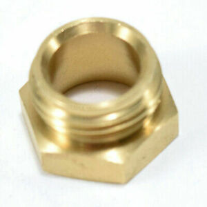 AC-0780 Dewalt D55168 Compressor Hex Nut .750-16 UNF