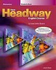 New Headway English Course. Elementary - Student's Book von John Soars und Liz Soars (2009, Taschenbuch)