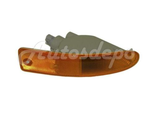 Side Marker Signal Light Assy Rh For Mitsubishi Eclipse To 1-2002 2000-2002