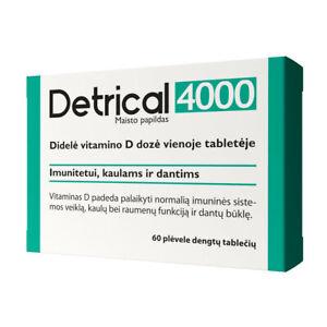 detrical 4000)