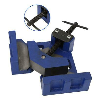 Corner Clamp Wood Metal Right Angle 90 Degree Clamp Vice Woodworking Tools