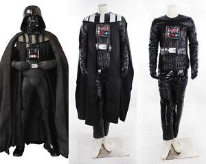 costume cosplay Darth vader