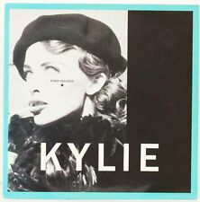 Finer Feelings  Kylie Minogue Vinyl Record