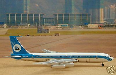 Israeli Israeli Israeli Air Force B707-331 (4X-JYI) Aeroclassics, lim.  731815
