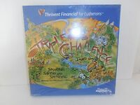 Thrivent Triple Challenge Board Game Making Smart Money Choices Preteen Learning