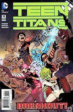 Teen Titans #11 (NM)`15 Pfeifer/ Ricken
