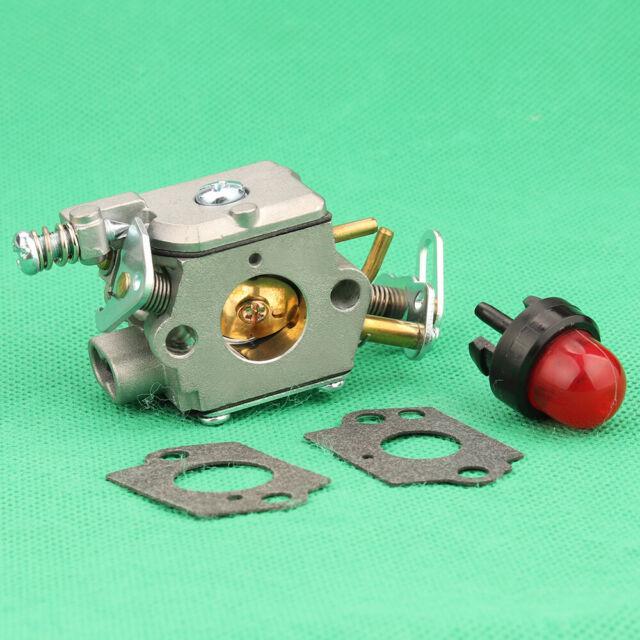 Homelite 309360001 Carburetor Ruixing for UT10519 UT10526 Chainsaws UT10522