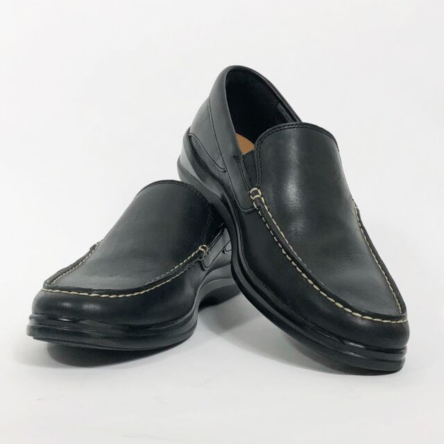 Cole Haan Grand OS Mens Black Leather
