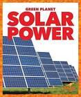 Solar Power by Rebecca Pettiford (Hardback, 2016)