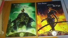 Olivier GECHTER - La Baron Noir (Tomes 1 & 2) - Editions Céléphaïs