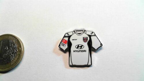 FSV Frankfurt Trikot Pin 2011//2012 Away Badge Kit Hyundai