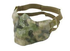 TMC ATFG Camo militärische taktische schützende Schablone Mask Paintball airsoft