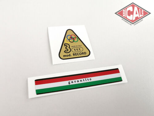 3ttt mod Record stem Italy decal sticker silk screen free shipping