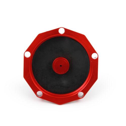 Red Gas Fuel Tank Cap For Honda TRX90 TRX250EX TRX350 TRX450 TRX500 TRX650