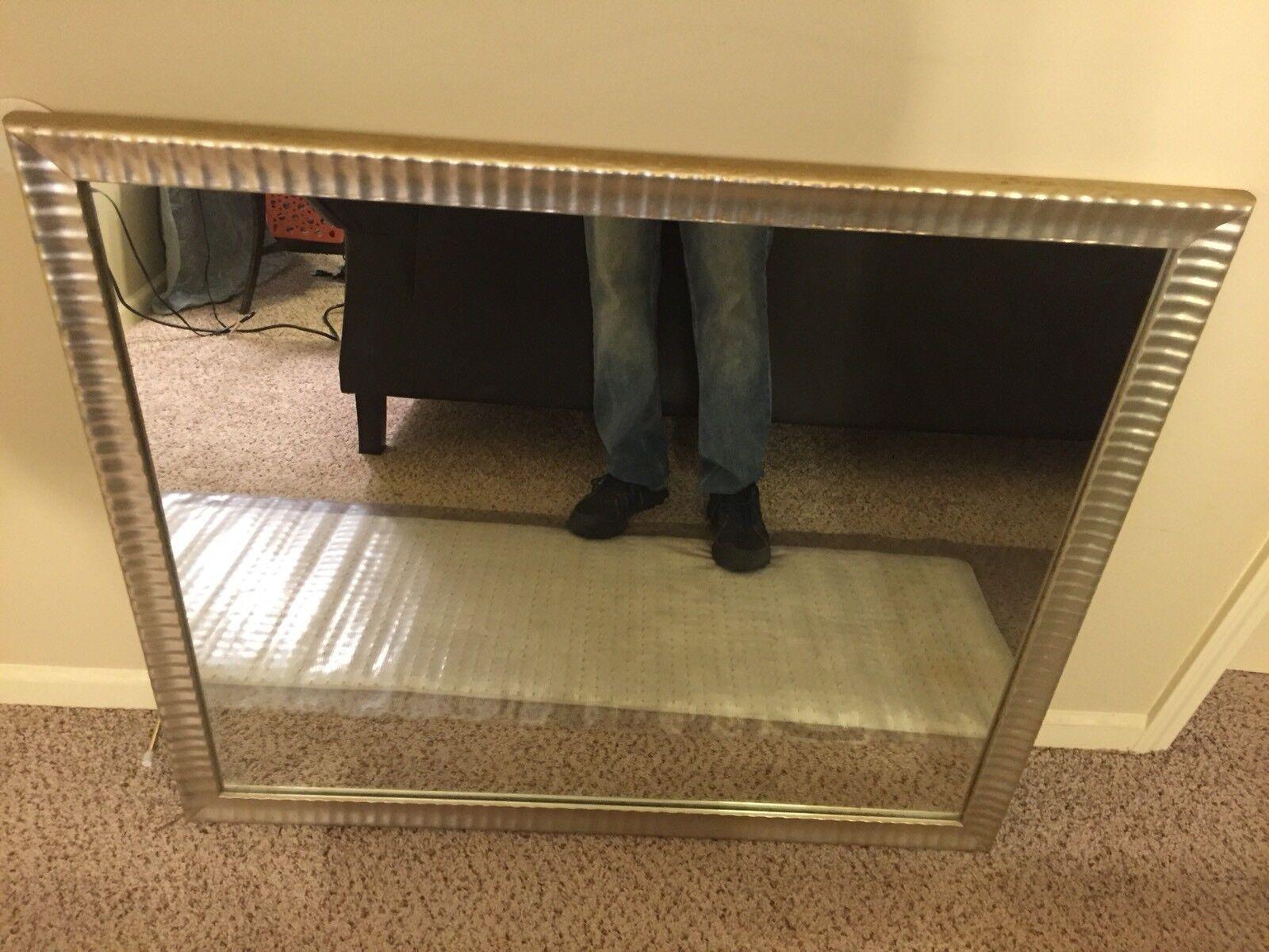 Large Wall Mirror Living Room Bed Bath Floor Big Oversize Full Length Wide Frame