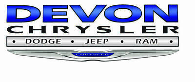 Devon Chrysler Dodge Jeep Ram
