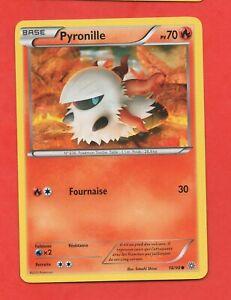 Pokemon-n-16-98-PYRONILLE-PV70-181