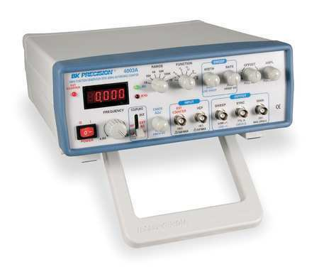 Generator,Function B/&K PRECISION 4003A