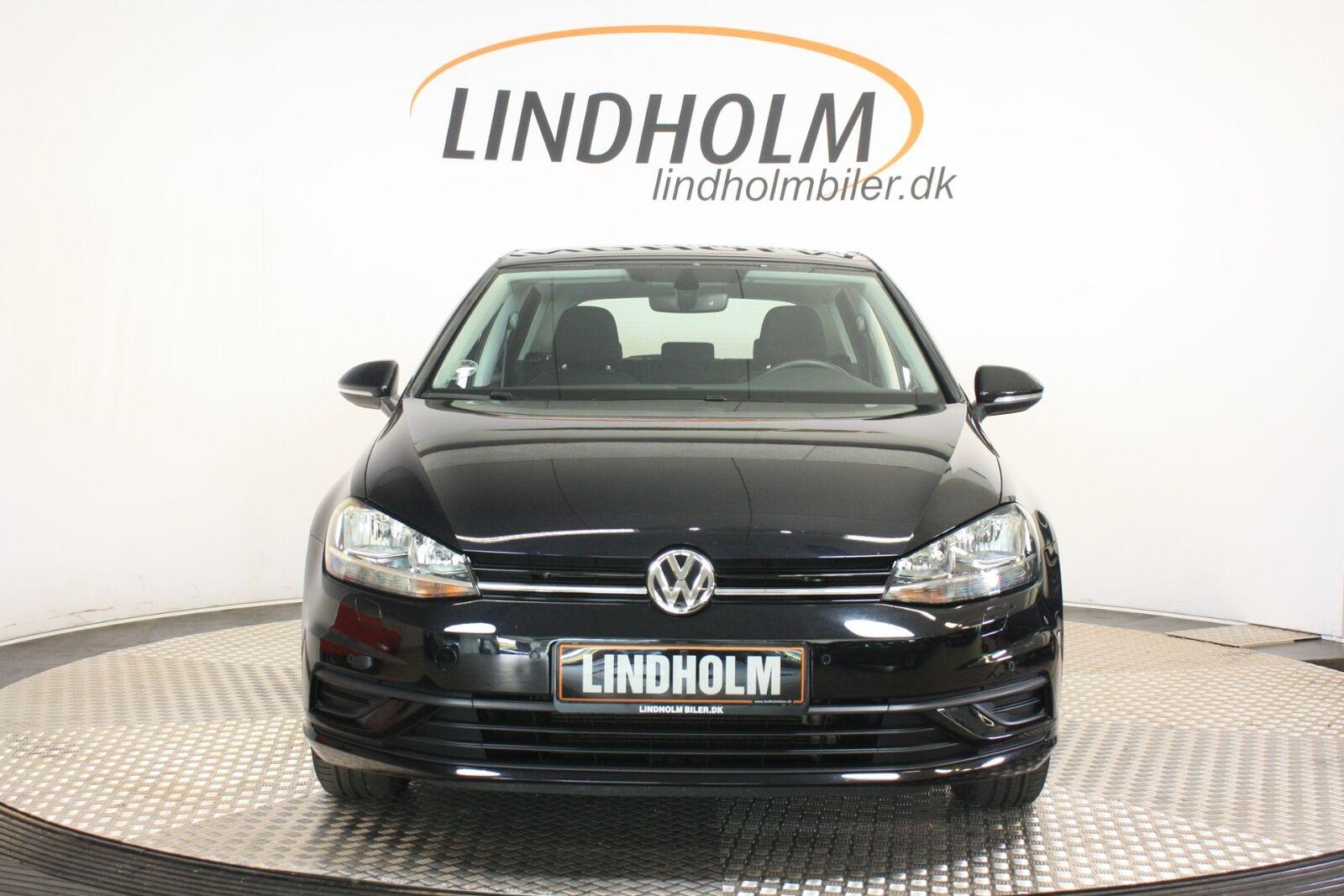 VW Golf VII 2017