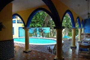 Hotel en Venta en Chicxulub
