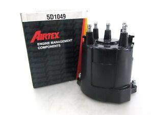 New Airtex Distributor Cap 5d1049 Buick Oldsmobile Pontiac 1 8 2 0 I4 1983 1991 Ebay