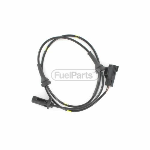 Fuel Parts Front Left Nearside N//S LH ABS Sensor Genuine OE Quality Part