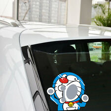 Doreamon Hit Glass Car Truck Body Decal Windows sticker Graphics Hot Decor 5.5'