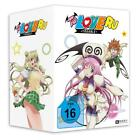 To Love Ru - Trouble - Die Komplette 1. Staffel  [LE] [6 DVDs] (2017)