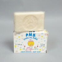 Baby Mild Soap Para Mi Bebe 3.5 Oz Each - Lot Of 12 - Jabon Infantil