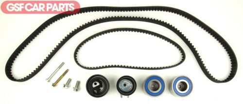 OEM Engine Camshaft /& Injector Pump Belt Kit Jaguar Xf 2008-2015 3.0 D 2.7 D