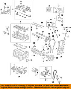 Fabulous Honda Oem 16 18 Civic Camshaft Cam Tensioner 145105Baa01 Ebay Wiring Database Gramgelartorg