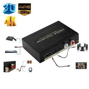 1080P-HDMI-to-SPDIF-Optical-4K-RCA-L-R-Analog-Audio-Extractor-Converter-Splitter