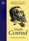 Student Guide to Joseph Conrad by Martin Seymour-Smith (Paperback, 1995)