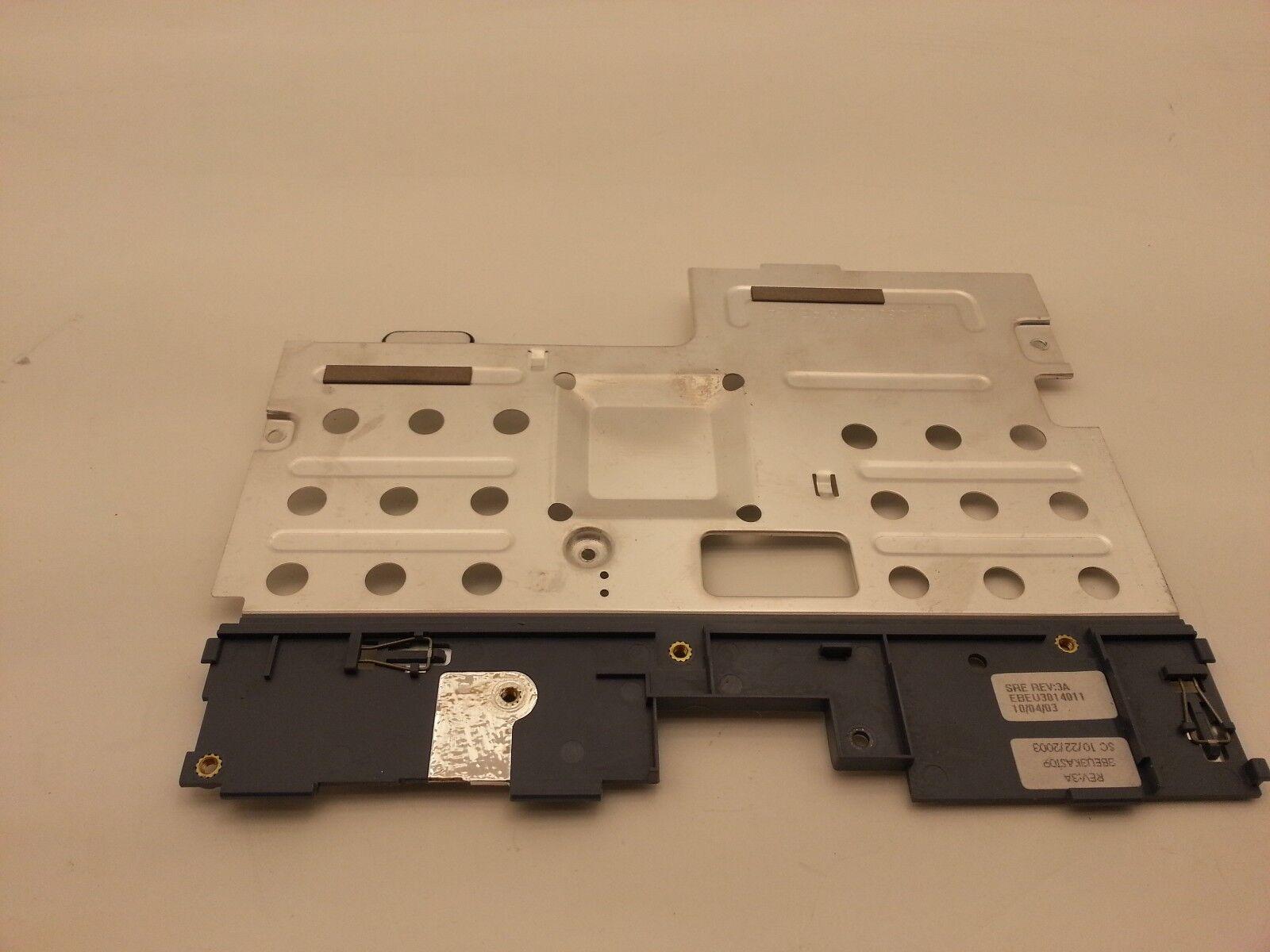 Micron Laptop Notebook MPC TransPort X1000 Video Card Heatsink Cover ebeu3014011