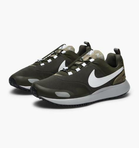 NIKE AIR PEGASUS A T ALL TERRAIN MEN'S SHOES [SIZE 10.5] 924469-302 KHAKI WHITE