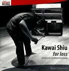 For Loss: Prepared Condemned Piano (CD, Jul-2013, Ablaze Records)