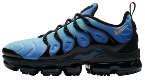 Nike Air VaporMax Plus Photo Blue Black