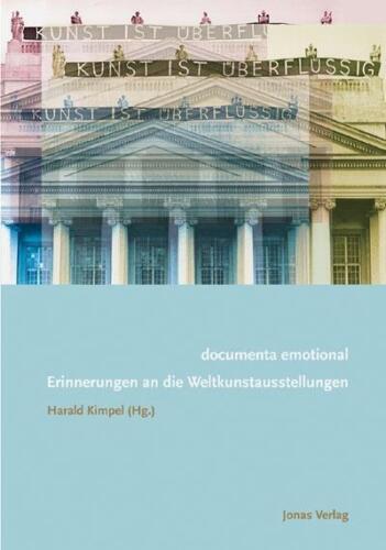 1 von 1 - Documenta emotional (2012, Taschenbuch)
