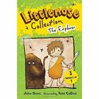 Littlenose Collection: The Explorer by John Grant (Paperback, 2014)