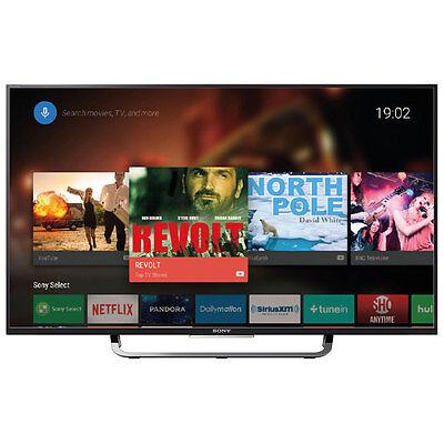 Sony KD49X8305CBU 49 Inch Smart LED 4K Ultra HD Freeview HD TV 4 HDMI - from AO