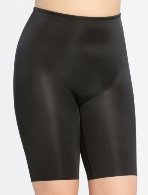Spanx~Power Conceal-Her Extended Leg Mid-Thigh Short~#10135R~A294508