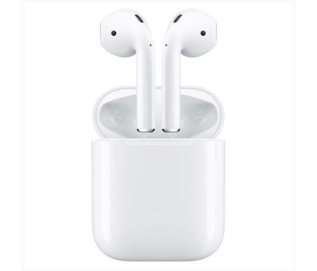 Auricolari bluetooth APPLE - AirPods