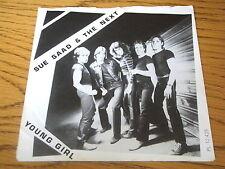 """SUE SAAD & THE NEXT - YOUNG GIRL     7"""" VINYL PS"""