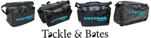Drennan Carryall 4 Taille Options Match Pole Feeder grossier pêche